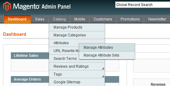 Disable short description in Magento product pages
